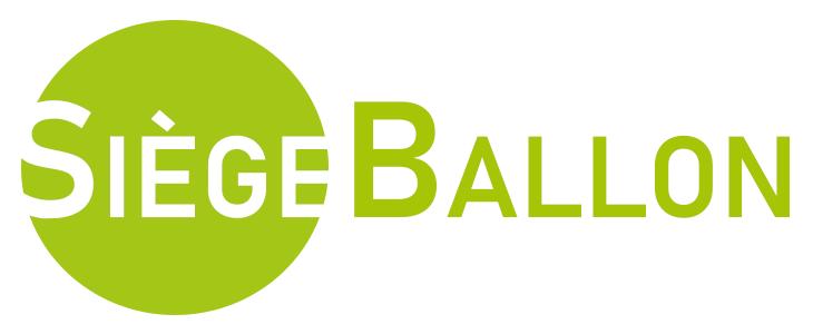 Siège Ballon